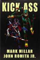 Kick-Ass - HC/Graphic Novel
